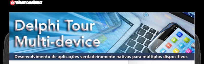 Delphi Tour Multi-device
