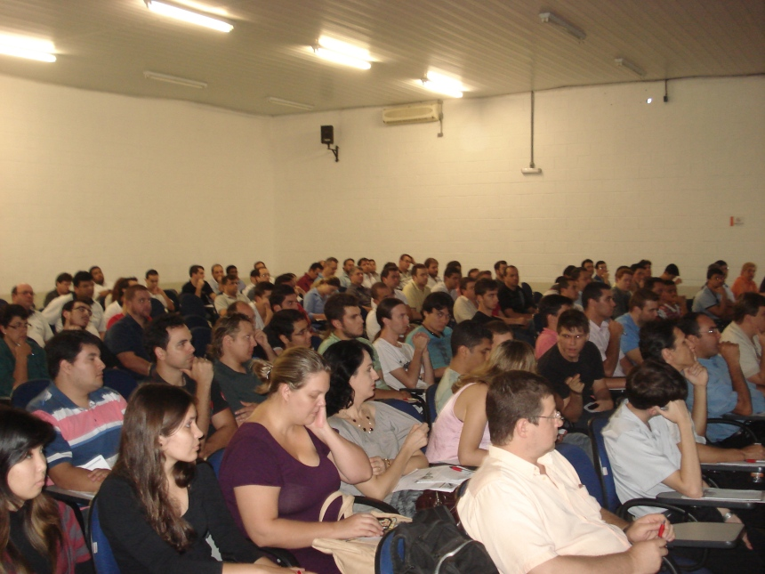 World Tour Multi-devices em Rio Claro