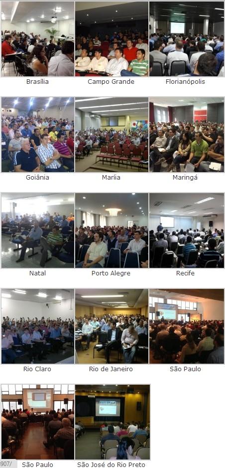 Mais de 1500 desenvolvedores presentes no RAD Studio Multi-Device Brasil!