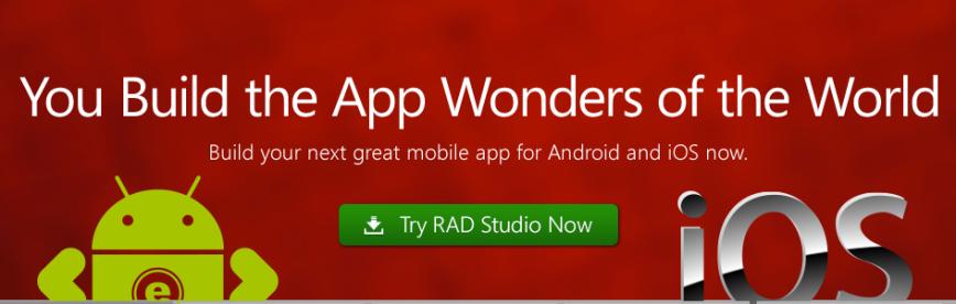 Tire suas dúvidas sobre o RAD Studio XE5
