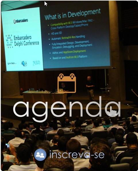 Divulgada a Agenda da Embarcadero Conference. Confira!