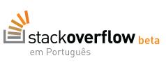 Stackoverflow em Português!