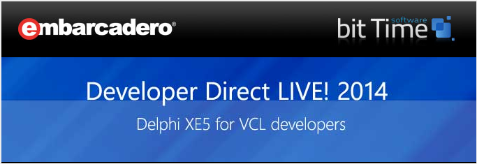 Developer Direct LIVE a Milano e Roma!