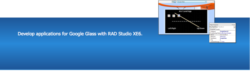 RAD Studio XE6; Atualize-se e tenha a tecnologia em suas mãos!